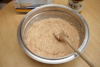 Dietetyczne muffiny kokosowe - www.fitness-food.pl Blog Kulinarny
