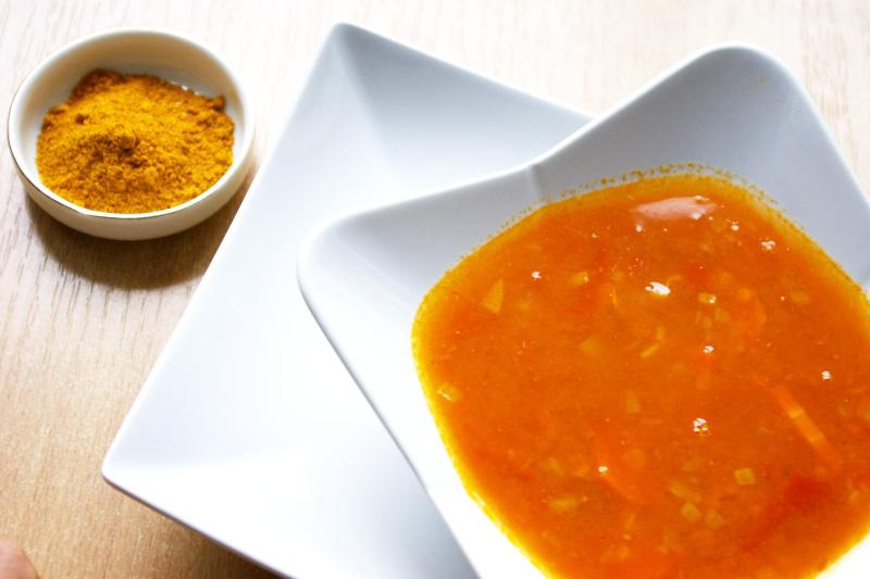 Zupa pomidorowa hewps.pl Blog Kulinarny