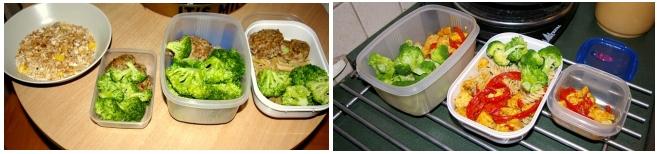 2 Co jeść w szkole, w pracy i jak wreszcie ruszyć ze zdrową dietą?