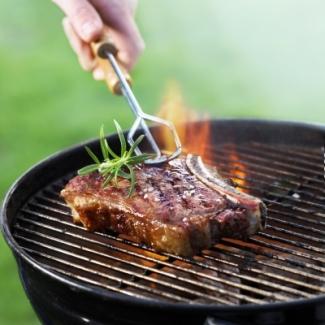 Dietetyczne Przepisy Fitness Food Zdrowe grillowanie