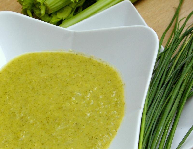 Dietetyczne przepisy - Blog Kulinarny - Dietetyczny krem szparagowy