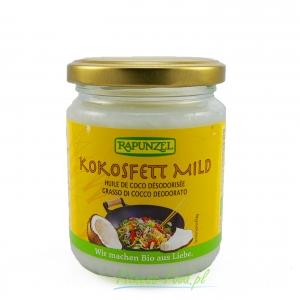 Olej kokosowy – Zdrowie i szczupła sylwetka