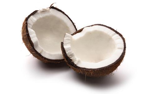 Olej kokosowy - Tłuszcz kokosowy