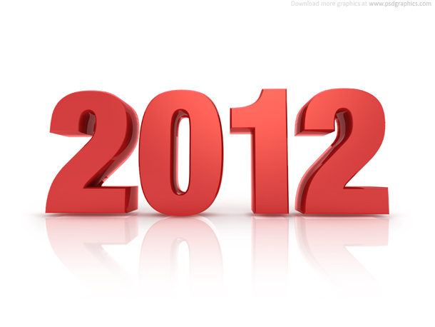 Dietetyczne przepisy - podsumowanie 2012 roku