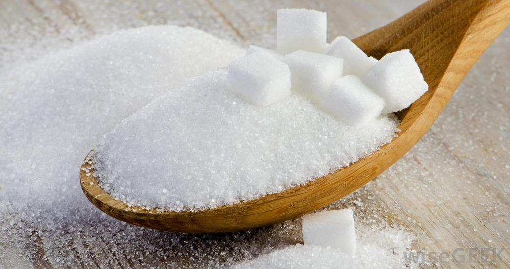 cukier brzozowy
