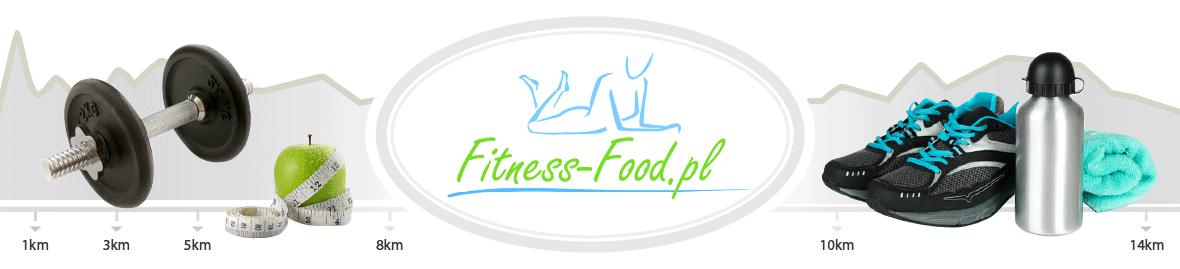Zdrowa żywność, zdrowy styl życia – Fitness Food BLOG