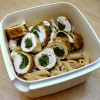"""5 przykładowych """"lunchboxów"""" z ubiegłego tygodnia"""