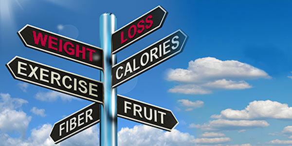 mity na temat odchudzania