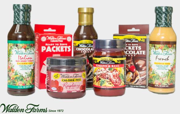 Produkty Walden Farms – fakty i mity