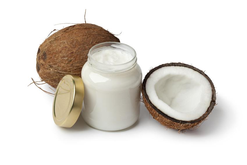Król kokos