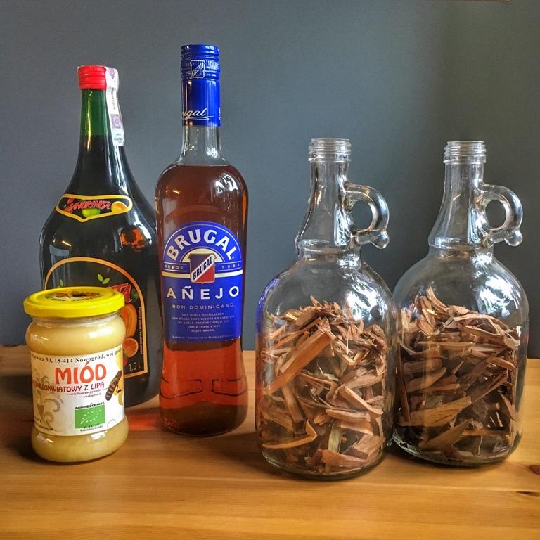 Mamajuana – naturalna viagra z Karaibów