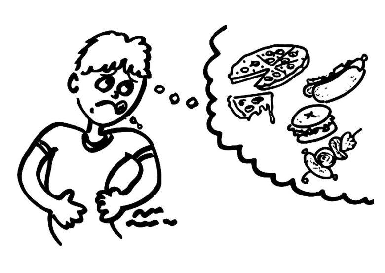 Niestabilny poziom cukru – jak opanować głód?