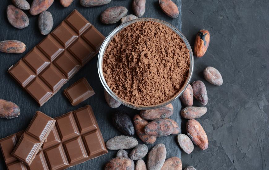 Raw cocoa – czy czekolada może być zdrowa?
