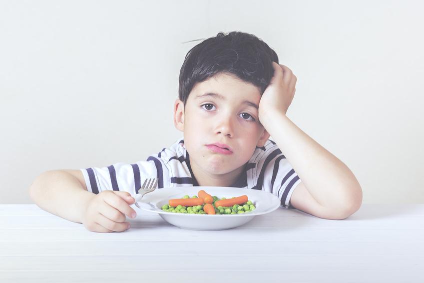 Jak zachęcić dziecko do zdrowego odżywiania?