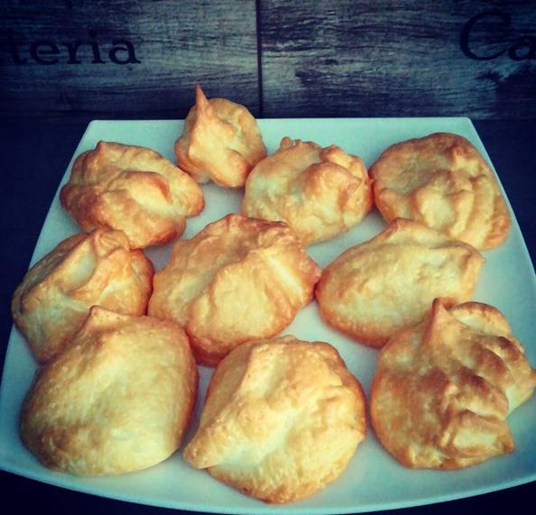 Bezy – najprostszy deser na świecie
