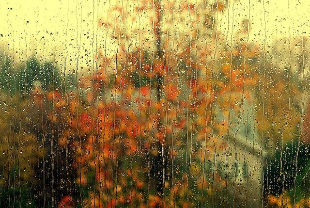 Recepta na jesienną depresję