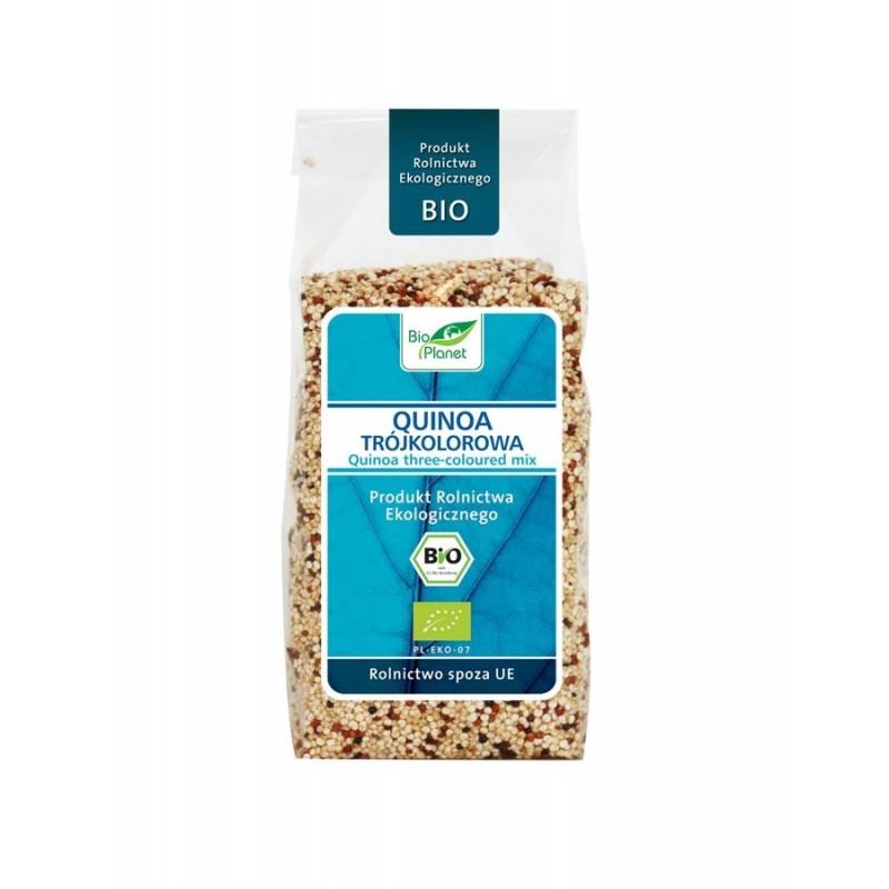 Białko roślinne - komosa ryżowa