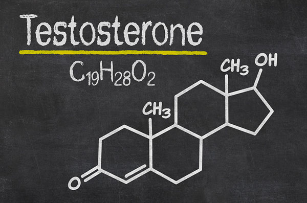 Naturalne metody podnoszenia poziomu testosteronu