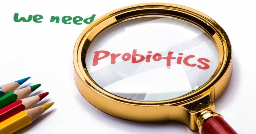preparaty probiotyczne