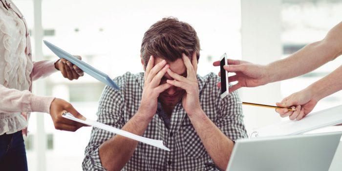 Jak poradzić sobie ze stresem