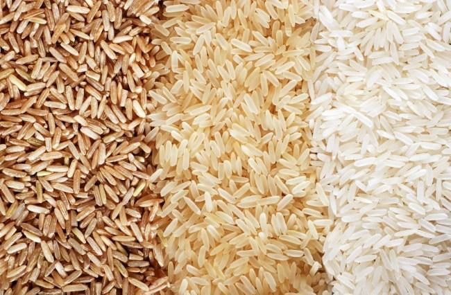 Ryż biały czy brązowy? Który będzie dla Ciebie lepszy?