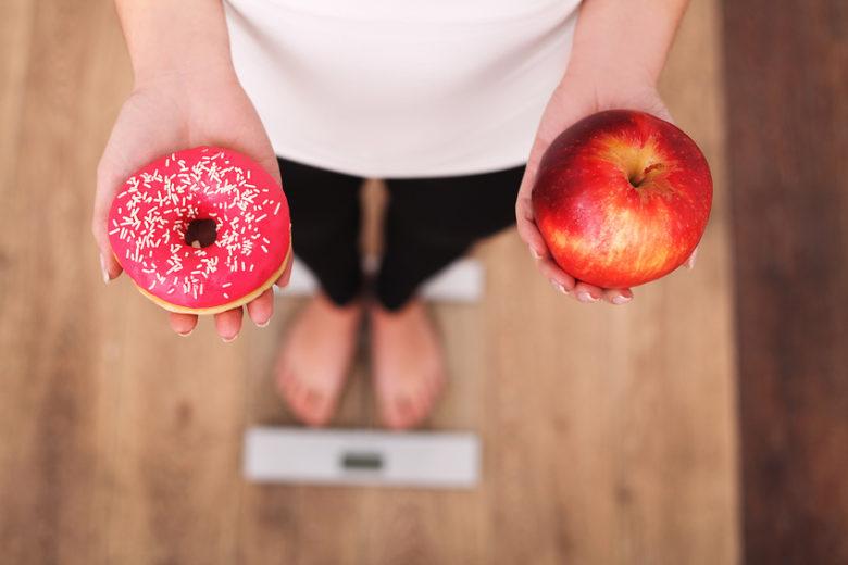 Jestem na diecie i nie chudnę… dlaczego?!