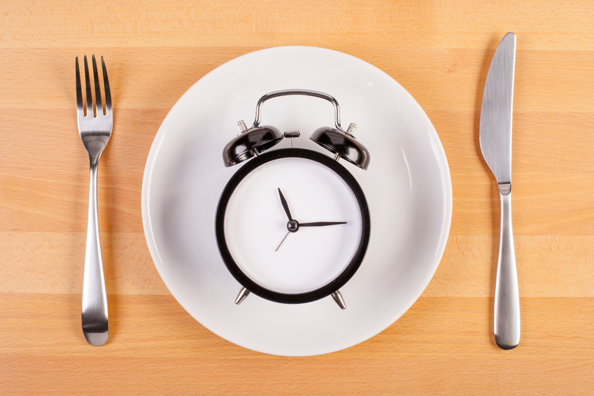 Diet Break na ratunek w trakcie redukcji