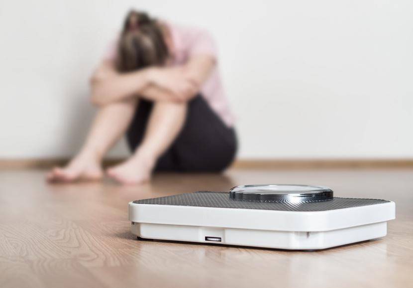 Wpływ stresu na tkankę tłuszczową