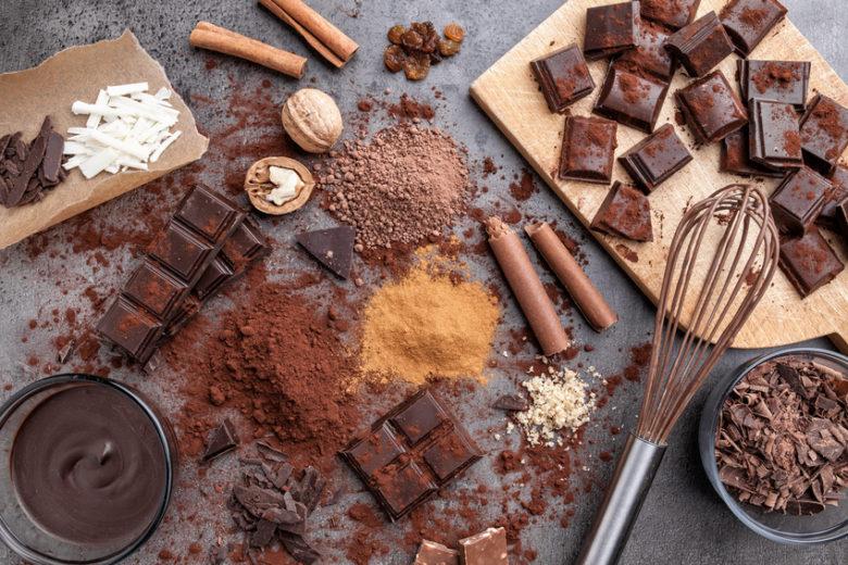 Kakao – produkt, który powinien znaleźć się w twojej diecie.
