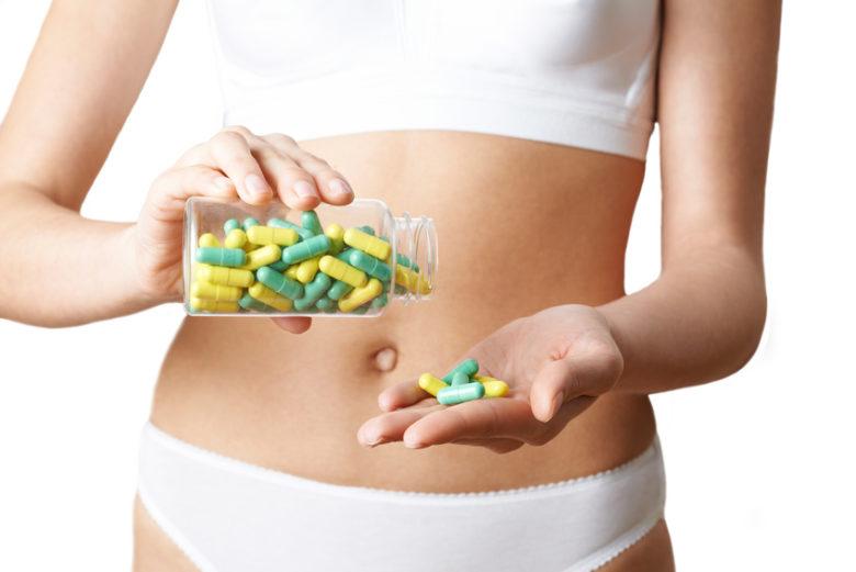 Rodzaje probiotyków ginekologicznych