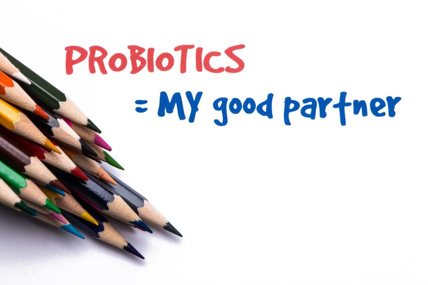 probiotyk dla dzieci