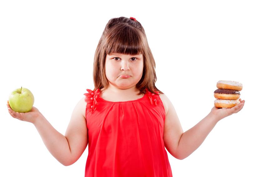 Mam otyłe dziecko. Co mogę zrobić jako rodzic?