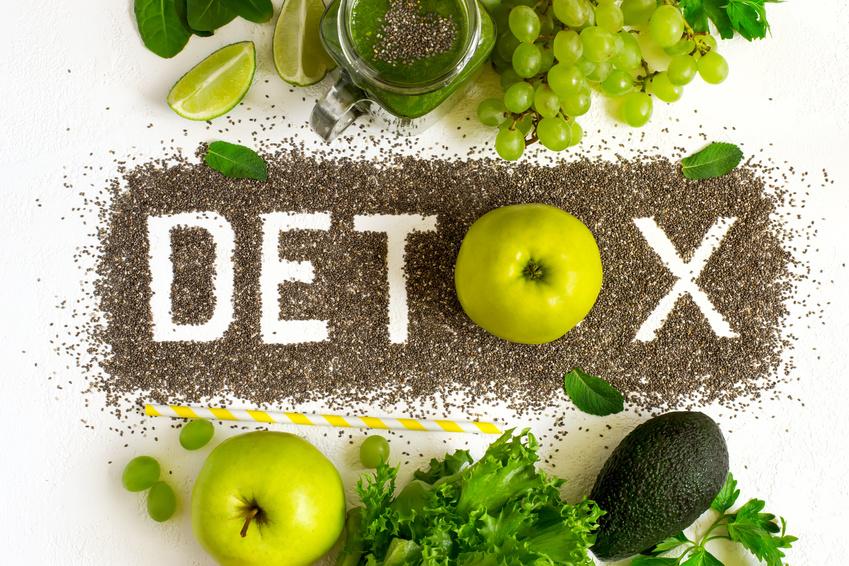 Czy warto stosować detox ?