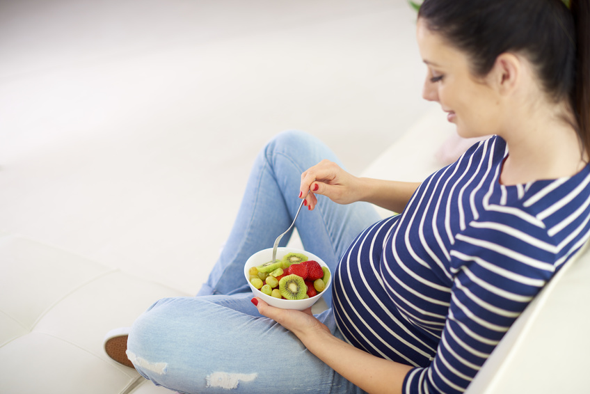 Znaczenie witamin z grupy B u kobiet w ciąży