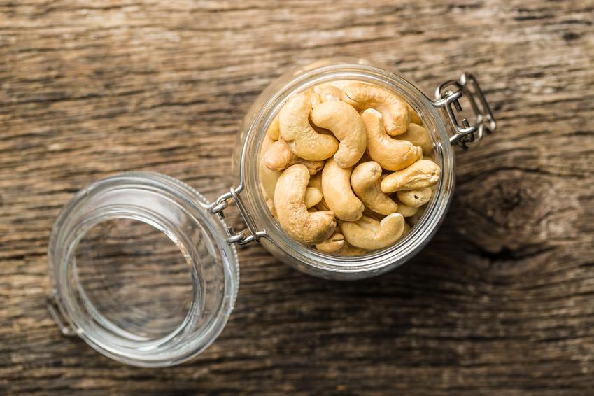 Dlaczego warto jeść orzechy nerkowca?