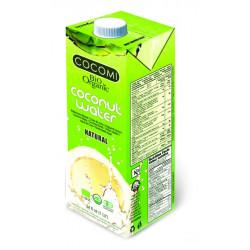 COCOMI Woda kokosowa BIO 1l