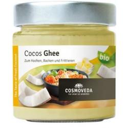 COSMOVEDA Ghee kokosowe BIO 150g