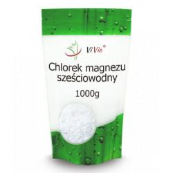 VIVIO Chlorek magnezu sześciowodny 1000g