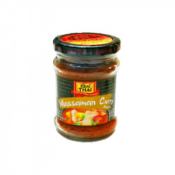 REAL THAI Pasta curry Massaman 227g