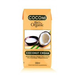 COCOMI Śmietanka kokosowa BIO 330ml