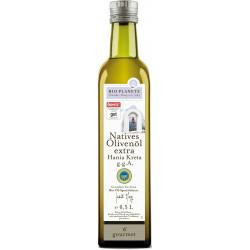 BIO PLANETE Oliwa z oliwek extra virgin Hania Kreta BIO 500ml
