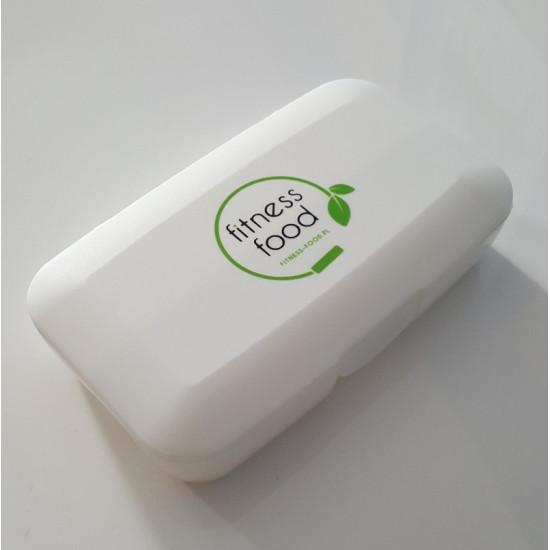 FITNESS FOOD Pill box