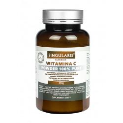 SINGULARIS Witamina C powder 100% pure 250g