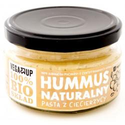 VEGA UP Hummus naturalny BIO 190g