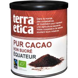 TERRA ETICA Kakao Fair Trade BIO 200g
