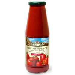 LA BIO IDEA Przecier pomidorowy Passata BIO 680g