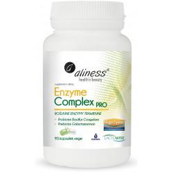 ALINESS Enzyme Complex PRO 90 kaps.