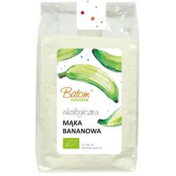 BATOM Mąka bananowa BIO 250g
