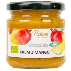 BATOM Krem z mango 100% BIO 200g