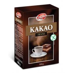 CELIKO Kakao ciemne bezglutenowe 100g
